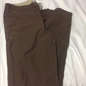 Rugged Columbia Sportswear Pants, size M